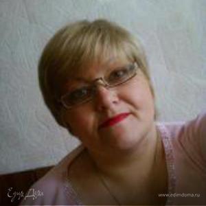 Людмила Пейтер