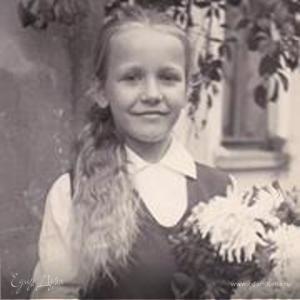 Liuba Budysheva