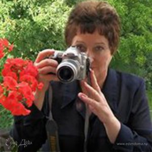 Irina Bazhanskaya