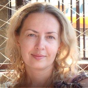 Елена Навка
