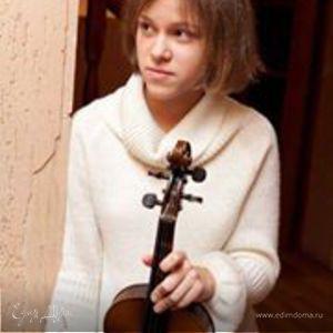 Sasha Kozharskaya