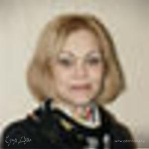 Зульфия Степанова