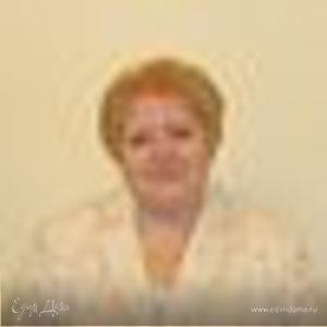 Раиса Чабарай (Гаева)