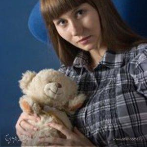 Марина Бастылова