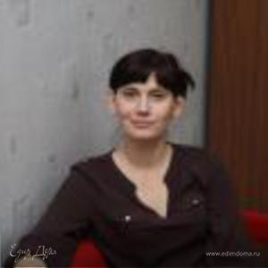 Anna Gladcova