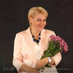 Светлана Глуховская