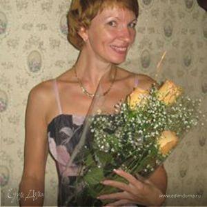 Irina Pedan