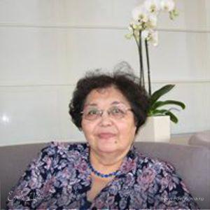 Zora N. Aytkhozhina