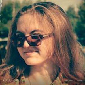 Екатерина Крикливец