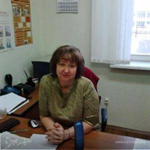 Татьяна Артемова
