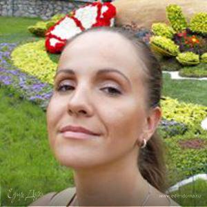 Nataliya Solomakha