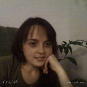 Tanja Ganuschak