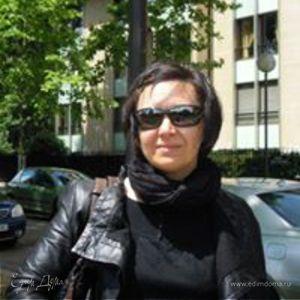 Azarova Galina