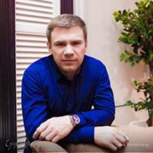 Dmitry Akhunov
