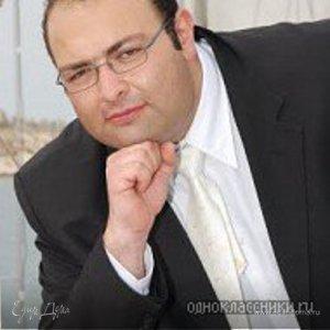 Evgeniy Bliacher