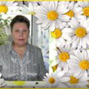 Валентина Покаместова