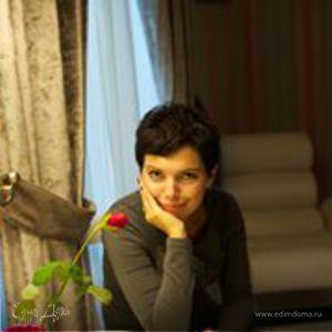 Елена Козловская
