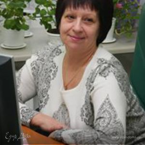 Ekaterina Sputanik