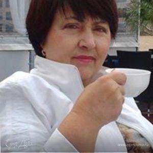 Svetlana Kalve
