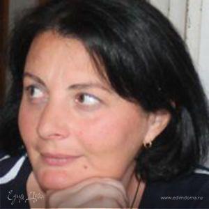 Elene Katsoshvili