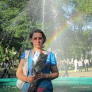 Elena Gamyanina