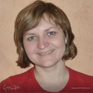 Dilya Solntseva