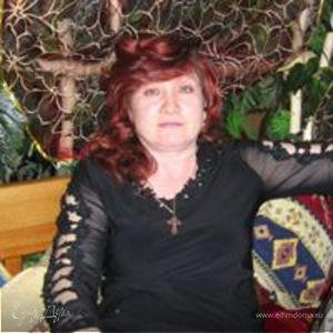 Ирина Цокало