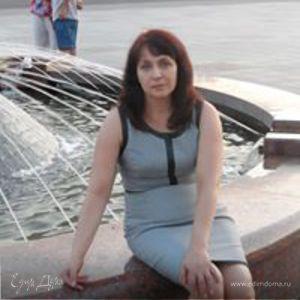 Наталия Мазурчук