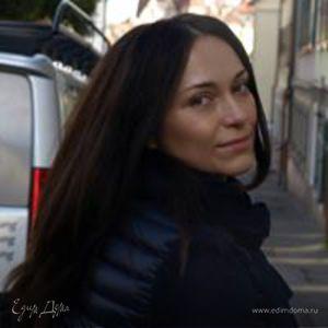 Olga Leonova