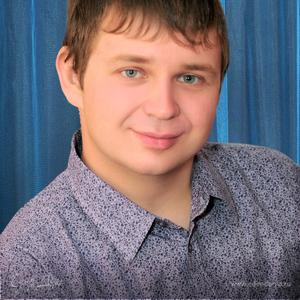Евгений Ильиных