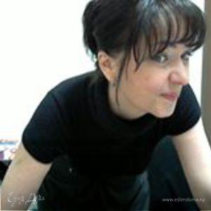 Nataly Patsan