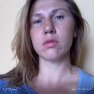 Maria Likhovtseva