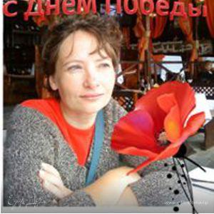 Olena Sanina