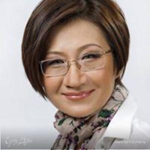 Gulnur Bolyspayeva