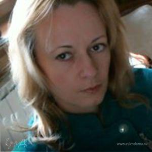 Дарья Шутько