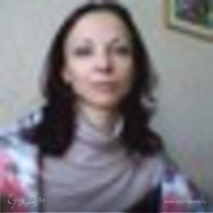Юлия Москвичева