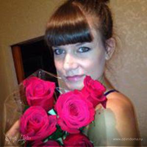Кристина Ваккасова