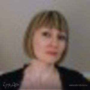 Виктория Агошкова