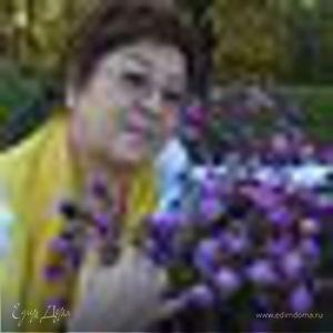 Людмила Ткачук (Баерздорф)