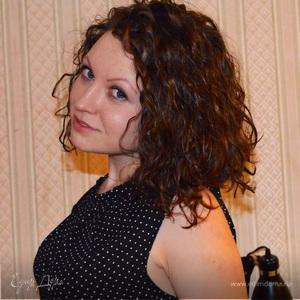 Тамила Мартынова