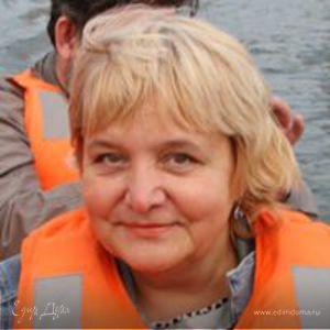Галина Прохорцова