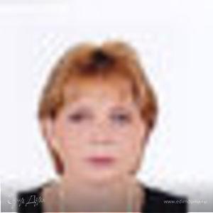 Ольга Инютина