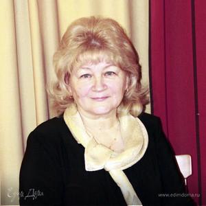 Nina Derevtsova
