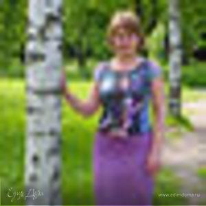 Наталья Бочарова (Немирская)