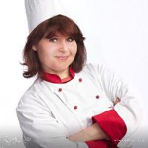 Svetlana Jegorova