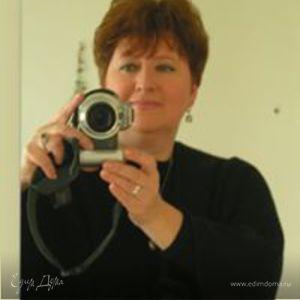 Natalya Kormilitsyna