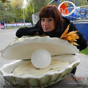 Пискунова Татьяна