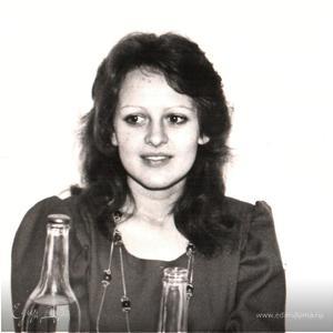 Татьяна Калиновская