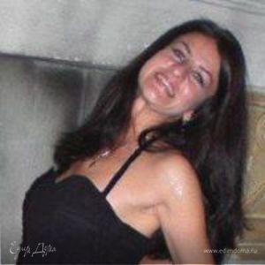 Irina Iobidze