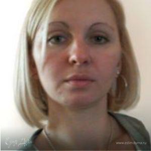 Nataliya Mikhalik